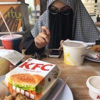 Photo taken at KFC by Tun M. on 3/13/2016