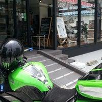 Photo taken at Kawasaki PLAZA by ともろこし on 7/4/2014