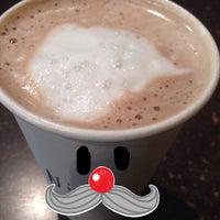 Photo taken at Starbucks by Niki on 3/10/2014