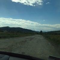 Photo taken at Корчин by Тарас Ш. on 6/22/2014