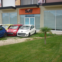 Photo taken at Sixt Χερσόνησος by Sixt Greece on 3/14/2014