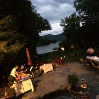 Photo taken at The Chateau on the Lake by Dan M. on 9/21/2014