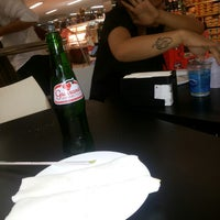 Photo taken at Supermercado Fortaleza Hiper by A.MARQUES on 5/28/2014