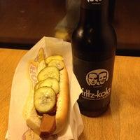Das Foto wurde bei Hot Dog Soup von Shaun K. am 11/29/2013 aufgenommen