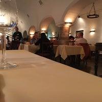 Photo taken at Restaurant De Prinsenkelder by Andrea B. on 8/11/2016