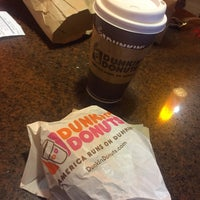 Photo taken at Dunkin' Donuts by Nilson J. on 3/9/2017
