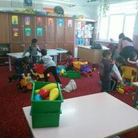 Photo taken at Mut Gazi İlköğretim Okulu by Raziye S. on 12/8/2015