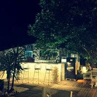 6/26/2014 tarihinde Elif S.ziyaretçi tarafından Nihal Cafe Restaurant'de çekilen fotoğraf
