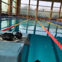 11/14/2016 tarihinde Gökhan M.ziyaretçi tarafından NEU Swimming Pool'de çekilen fotoğraf