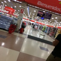 Photo taken at Soriana Hiper by Humberto C. on 5/29/2017