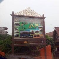 Photo taken at Rumah Tradisional Melaka Perigi Hang Tuah by Ibn Hurairah on 11/26/2015