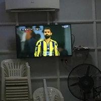 Photo taken at Turkish Taste Restaurant & coffee shop by Ali B. on 3/17/2016