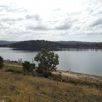 Photo taken at Cardinia Reservoir Park by daryl l. on 4/14/2013