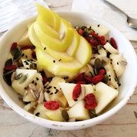 Das Foto wurde bei FunkYou - Natural Food von Rieke am 8/20/2014 aufgenommen