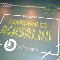 Foto tirada no(a) Pátio Batel por Pátio Batel em 9/24/2014