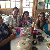 Photo taken at Restaurant Casa Blanca by Nayita G. on 6/14/2015