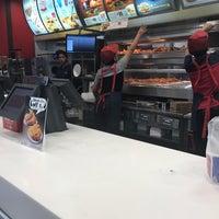 Photo taken at KFC by Nnr J. on 12/21/2016