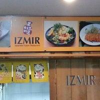 Photo taken at IZMIR by 김 경. on 11/16/2014