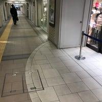 Photo taken at atré Ueno by 矢本 治. on 2/19/2018
