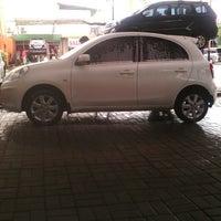 Photo taken at Arini Car Wash by Jelita T. on 4/8/2013