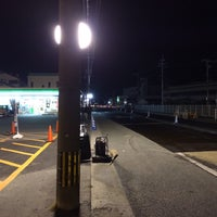 Photo taken at ファミリーマート 鳥栖酒井西町店 by し P. on 2/20/2015