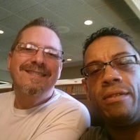 Photo taken at Perkins Restaurant & Bakery by Edwin R. on 7/4/2013