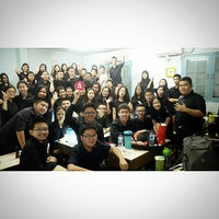 Photo taken at Perguruan Kristen Methodist 2 Medan by Stheven L. on 11/27/2014