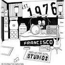 Photo taken at Francisco Studios by Francisco O. on 3/10/2014
