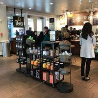4/18/2018にWilliam W.がPeet's Coffee & Teaで撮った写真