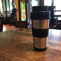 Photo taken at Marin Coffee Roasters by William W. on 11/11/2017