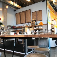 The American Grilled Cheese Kitchen - American Restaurant in North Beach