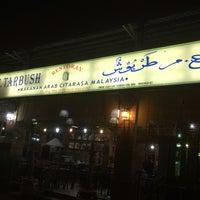 Photo taken at A.M Tarbush Restaurant by Mohd. Sabri Z. on 11/19/2015