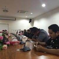 Photo taken at kementerian dalam negeri(KDN LANGKAWI) by Mohd. Sabri Z. on 5/17/2016