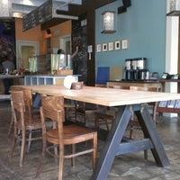 Foto tirada no(a) Kraftsmen Bakery & Cafe por Paige n. em 3/28/2013