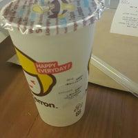 Photo taken at Happy Lemon by Mavic M. on 7/13/2016