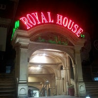 Photo taken at Royal House by Hosam E. on 3/13/2014