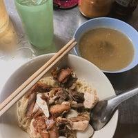 Photo taken at Gorn's Chicken Noodle by nwallisut♡ on 12/6/2017