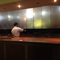Photo taken at Al Haty Restaurant by Saleem A. on 3/15/2014