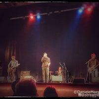 Photo taken at Teatro Socjale Piangipane by Daniele M. on 1/27/2017