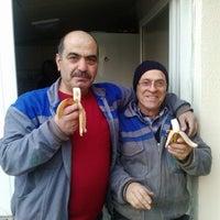 Photo taken at Nil Sınai ve Medikal Gazlar by Oğuz V. on 3/27/2014