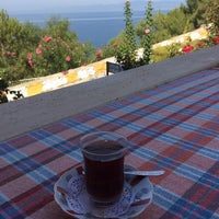 Photo taken at İçmekent Balkon by Taner T. on 9/6/2016