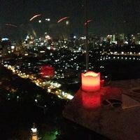 Photo taken at SO Sofitel Bangkok by KEn T. on 5/5/2013
