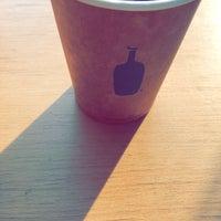 8/26/2018 tarihinde Eman A.ziyaretçi tarafından Blue Bottle Coffee'de çekilen fotoğraf