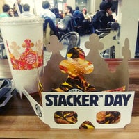 Photo taken at Burger King by Edson R. on 7/6/2016
