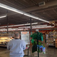 Photo taken at Natural Grocers by Ashley H. on 3/29/2014