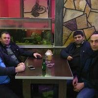 Photo taken at Turan Pastanesi by Mutlu Ö. on 1/8/2016