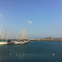 Photo taken at Howth / Binn Éadair by Diego Alexandre S. on 3/3/2013