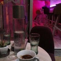 Photo taken at Nova Caffe by Hati I. on 9/14/2015