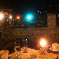 Photo taken at Via Sacra by Hati I. on 5/10/2015