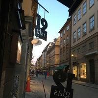 19 Glas Bar & Matsal - Wine Bar in Stockholm